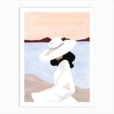 Art And Illustration, Wedding Illustration, Korean Illustration, Painting Inspiration, Art Inspo, Art Sketches, Art Drawings, Collage Des Photos, Arte Sketchbook