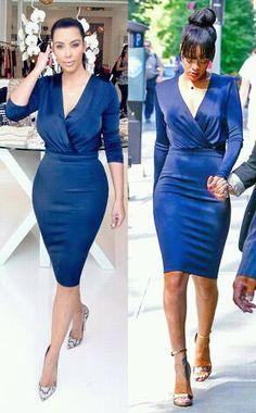 Who wore it better? @Amecia.... Morgan @Linda Bruinenberg Bruinenberg Bruinenberg Novitski Mccrary