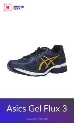 34d11e1647ad Asics Gel Flux 3 Reviewed - To Buy or Not in Apr 2019
