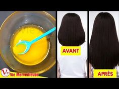 Apply This Hair Mask To Double Hair Growth And Prevent L – All About Hairstyles Homemade Skin Care, Homemade Beauty, Curly Hair Styles, Natural Hair Styles, Beauty Care Routine, Hair Care Recipes, Diy Hair Care, Prevent Hair Loss, Skin Firming