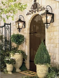 There are quite a few kinds of backyard lanterns. lanterns, Japanese backyard lanterns, and peculiar make the most of lanterns. Quite a few would possibly state that they don't want any lanterns of their yard, that it… Continue Reading → Gas Lanterns, Garden Lanterns, Garden Lamps, Lamp Makeover, Tuscan Decorating, Front Entrances, Street Lamp, Tuscan Style, Rustic Lighting