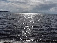On the furthest stretch of western coastline along the edge of the contiguous United States lie a series of three bays: Birch Bay, Semiahmoo Bay, and Boundary
