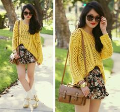 Back to cool (by Analisa Nguyen) http://lookbook.nu/look/3964572-back-to-cool