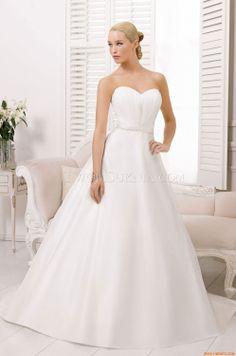 Vestidos de noiva Divina Sposa DS 132-34 2013