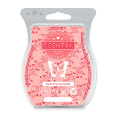 Ambiance of raspberries and sweet pea petals with vanilla.,,,,,,,