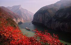 10-day China GoldenTriangleTour Yangtze Cruise