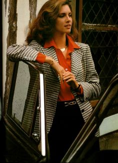 Fashion Vintage Trends for Fall 2019 Seventies Fashion, 80s Fashion, Vintage Fashion, Fashion Trends, 70s Outfits, Vintage Style Outfits, 70s Inspired Fashion, Inspired Outfits, Celine