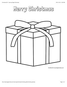 This Hanukkah Gift coloring page features a picture of a Hanukkah gift to color for Hanukkah. The coloring page is printable and can be used in the classroom or at home. Hanukkah Gifts, Happy Hanukkah, Christmas Colors, Merry Christmas, Christmas Gifts, Christmas Gift Coloring Pages, Christmas Activities For Kids, Happy Words, Stories For Kids