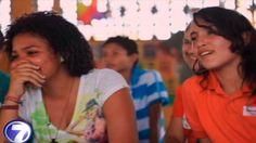 Visión Mundial regaló oportunidades a 8mil niños guanacastecos.