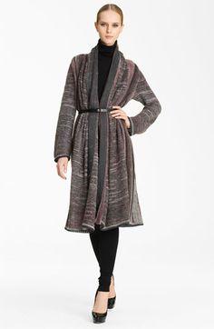 Missoni Long Belted Cardigan | Nordstrom, $2145