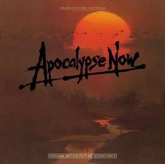 Apocalypse Now soundtrack. £7.40