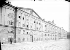 Wien 3, Heumarktkaserne   Stauda, August Austro Hungarian, Alter, Vienna, Medieval, Empire, Louvre, History, City, Building