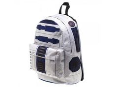 STAR WARS Rebel Backpack and More - News - GeekTyrant