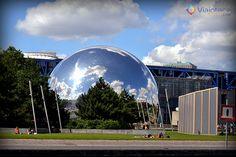 Parques e Jardins de Paris #Viajoteca