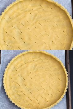 This Rich Shortcrust Pastry known as Pâte Sabée uses the creaming method resulting in a buttery tender-crisp tart shell. Tart Crust Recipe, Pie Crust Recipes, Pastry Recipes, Tart Recipes, Baking Recipes, Mango Dessert Recipes, French Dessert Recipes, Gourmet Desserts, Sweet Pastries