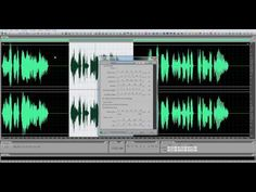 Mike Russell from Music Radio Creative with a guide to his favourite vocal effect presets for creating radio idents in Adobe Audition.