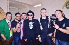 #разгребаяархивы и в #2014 в составе НАН выступали как спец.гости на концерте #глебсамойлов #агатакристи #thematrixx в Самаре #абросим #abrosim #аброsim #music #музыка #rock #рок #россия #russia