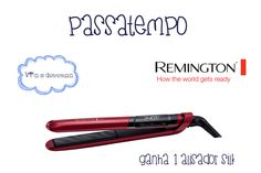 Passatempo Remington / Vida de Desempregada