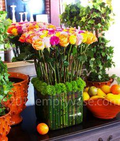 Empty Vase Florist of Los Angeles