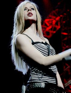 Daily Avril Lavigne : Photo