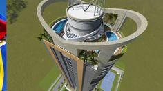 Proyecto Torre Mardel de la Colina Bucaramanga