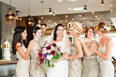 Classic Chicago Wedding at the Lincoln Park Zoo - MODwedding!