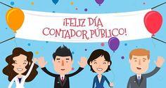 Feliz día del contador mis queridos colegas!!  #17demayo #diadelcontadorpúblico #yacasieltitulo