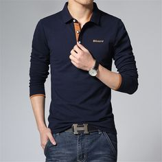 Brand Polo Men Shirt Fashion Letter Print Long Sleeve Casual Slim  FREE Shipping //     Get it here ---> https://www.smartestdiscount.com/hot-sale-new-2017-brand-polo-men-shirt-fashion-letter-print-long-sleeve-casual-slim-cotton-camisa-polo-shirt-men-plus-size-5xl/    #kittymania #Marvel #captainamericacivilwar #deadpoolofficial #dbz #gameofthrones #harrypotterfilm #narutoshippuden #starwarsfan #touka #batmanvsuperman