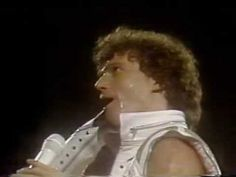 Andy Gibb - How can you mend a broken heart?