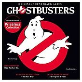 Theme song to Ghostbusters -- must-have!
