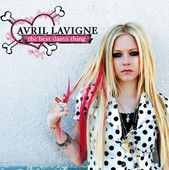 The Best Damn Thing, Avril Lavigne