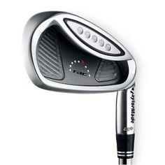 TaylorMade Golf Club rac CGB 5-PW Iron Set Regular Graphite Standard Value