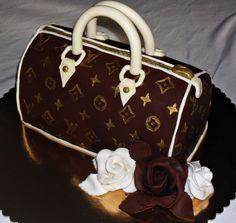 www.cheapdesignerhub.com LV bag cake,  2013 latest LV handbags online outlet, cheap LV purses online outlet, free shipping cheap LOUIS VUITTON handbags