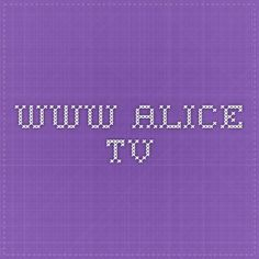 www.alice.tv