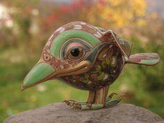 Porcelain Sculptures By Anya Stasenko And Slava Leontyev