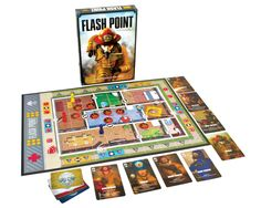FirefighterWife.com - Flash Point Fire Rescue Board Game, $39.95 (http://firefighterwife.mybigcommerce.com/flash-point-fire-rescue-board-game/)