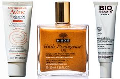 Back From Paris, With Beauty Trophies in Tow - NYTimes.com - Solid recommendations and I love some of these products and used to stock up when I was in Paris. But I recently found many of them in a pharmacy in the upper east side.