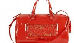 catalogo blugirl borse primavera estate 2013 bauletto vernice