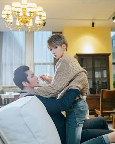 Most popular baby and daddy art Ideas Gay Aesthetic, Couple Aesthetic, Caste Heaven, Tumblr Gay, Daddy, Cute Gay Couples, Korean Couple, Ulzzang Couple, Poses