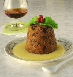 Christmas pudding - Recettes de cuisine Ôdélices