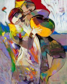 HESSAM ABRISHAMI   http://www.hessam-artist.com/