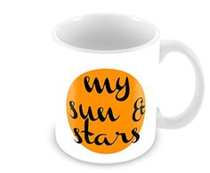 My Sun and Stars 11 Oz Coffee Mug Geek Details http://www.amazon.com/dp/B00LS7NAYW/ref=cm_sw_r_pi_dp_57xXtb0GV2NXDA0A