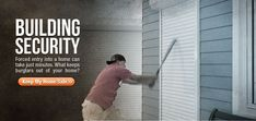 Building Security #shutters #rollshutters #windows #homesecuritydiywebsite
