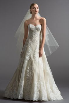 Watters Brides Phillipa Gown