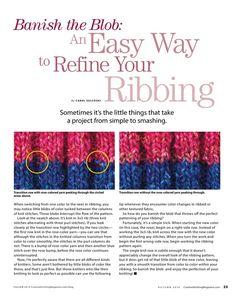 Creative Knitting №3 2016 - 轻描淡写 - 轻描淡写