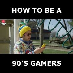 From the legendary Nintendo 64 to LAN parties and duo-tangs full of cheat codes the 90s had it all. Travel back in time to this glorious decade and learn what it took to be a gamer in the 90s.