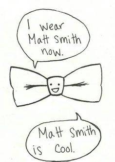 This is only going on my wedding board because my husband and his groommen will all wear bowties. Why? Because bowties are cool.