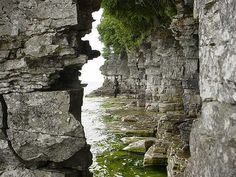 Rock Island, Door County Wisconsin