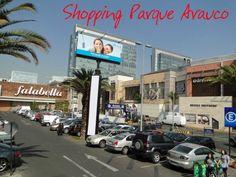 Guia de compras: Santiago do Chile | Blog da Michelle Mayrink