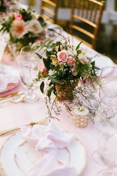 Romantic Wedding Inspiration from Cedarwood Weddings Style Show | Cedarwood Weddings